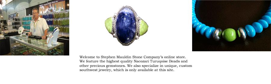 Stephen Mauldin Stone Company